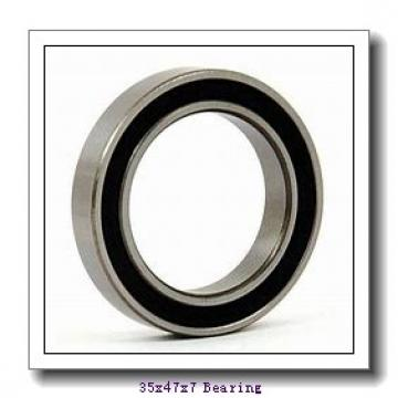35 mm x 47 mm x 7 mm  SNFA SEA35 7CE1 angular contact ball bearings