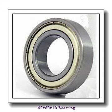 SNR AB42098 deep groove ball bearings