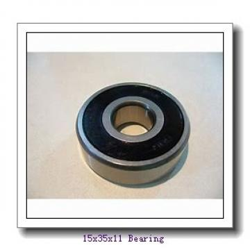 15 mm x 35 mm x 11 mm  FAG NJ202-E-TVP2 + HJ202-E cylindrical roller bearings