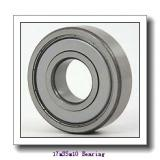 17,000 mm x 35,000 mm x 10,000 mm  NTN 6003ZNR deep groove ball bearings