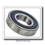 35 mm x 72 mm x 17 mm  KOYO 6207R deep groove ball bearings