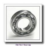 35 mm x 72 mm x 17 mm  NTN 7207T2G/GNP4 angular contact ball bearings