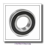 17 mm x 35 mm x 10 mm  FAG B7003-C-2RSD-T-P4S angular contact ball bearings