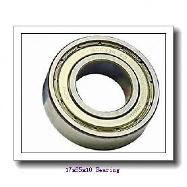 17 mm x 35 mm x 10 mm  CYSD 7003 angular contact ball bearings #1 image