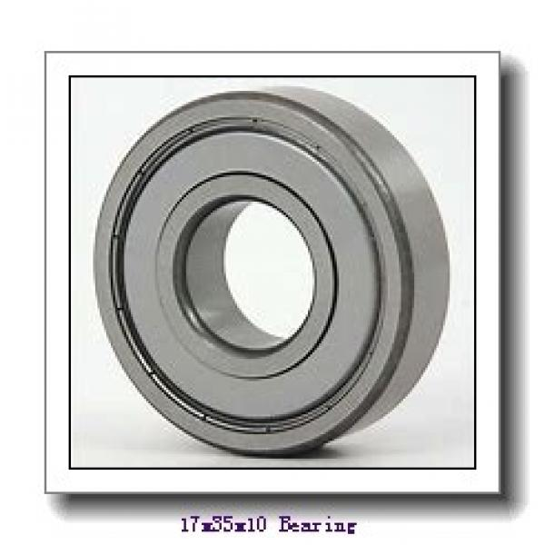 17,000 mm x 35,000 mm x 10,000 mm  SNR S6003-2RS deep groove ball bearings #1 image